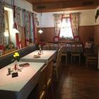 Foto zu Zur Leibspeis · Kur- & Feriencamping Holmernhof Dreiquellenbad: