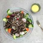 Foto zu mealmates: Beef Salad
