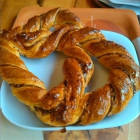 Foto zu Bäckerei Heimann: Nussbrezel