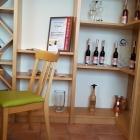 Foto zu Weingut Schilling: Teil vom Gastraum,02.05.19