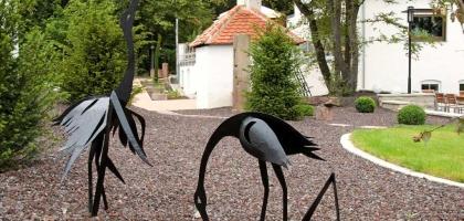 Fotoalbum: Hotel Vorfelder - Galerie
