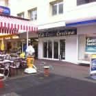 Foto zu Eiscafé Cortina: