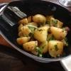 Röstkartoffeln - Beilage