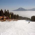Foto zu Hochbichel Hütte  87527: