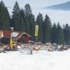 Neu bei GastroGuide: Hochbichel Hütte · Kanapee-Hütte