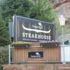 Foto zu FelsenGraf - Steakhouse:
