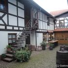 Foto zu Weinstube Leonhard: Innenhof