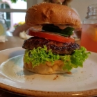 Foto zu Bruder Jakob - Burger Restaurant: