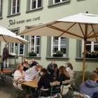 Foto zu Bruder Jakob - Burger Restaurant: .