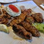 Foto zu Restaurant Thassos: Die