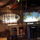 Foto zu Keepers - Die Cocktail-Kneipe.: Ansicht von der Theke
