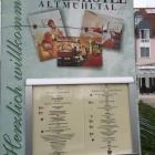 Foto zu Restaurant Chicoree im Parkhotel Altmühltal: