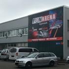 Foto zu Kart Arena Ingolstadt: