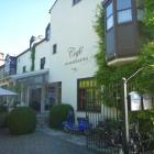 Foto zu Café Am Herzogsteg: Cafe am Herzogsteg