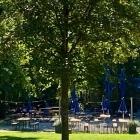 Foto zu Eitorfer Biergarten: Eitorfer Biergarten
