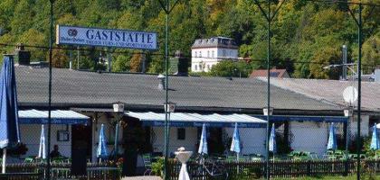 Bild von Gaststätte An der Schillerwies