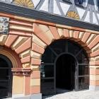 Foto zu Prixess · Hotel Freihof: Freihof Prichsenstadt