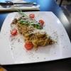 Spaghetti alla Vitello