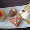 Dessertvariation