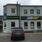 Foto zu Subway: Aussenansicht