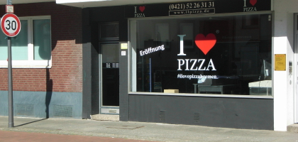 i love pizza lieferdienst in 28201 bremen. Black Bedroom Furniture Sets. Home Design Ideas