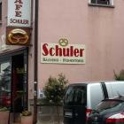 Foto zu Bäckerei-Konditorei-Cafe Schuler: