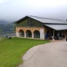 Foto zu Berggasthof Obersalzberg: