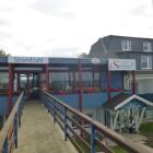 Foto zu Strandcafe im Ostseehotel Seestern: