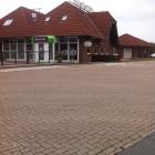 Foto zu HEM Autohof Moorburg - Bistro: Tankstelle, Rasthaus mit Bistro