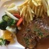 Neu bei GastroGuide: Restaurant Am Kamin im BTC-Clubhaus