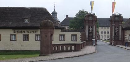 Bild von Schlossrestaurant im Corvey