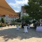 Foto zu Klostercafé Sießen: