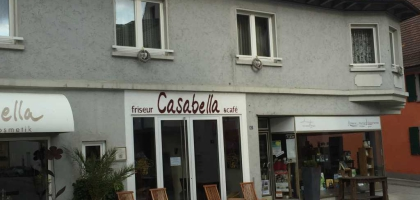 ffnungszeiten casabella cafe cafe in 73441 bopfingen. Black Bedroom Furniture Sets. Home Design Ideas
