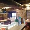 Erdgeschoss mit Muscheln :-(