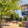 Neu bei GastroGuide: Strandklub in der Cablesport-Arena
