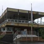 Foto zu Café Campingplatz Saale-Insel: