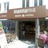 Neu bei GastroGuide: Café Mannamia