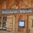 Foto zu Wirtshaus Wiesele: Wirtshaus Wiesele