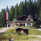 Foto zu Rohrkopfhütte: