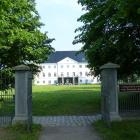 Foto zu Schlossrestaurant 1745 im Schlossgut Gross Schwansee: Bitte eintreten!