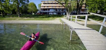 Fotoalbum: NaturFreundehaus Bodensee