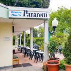 Foto zu Ristorante-Pizzeria Pavarotti: Pavarotti