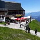 Foto zu Restaurant Alpspitz: