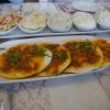 Türkische Minipizzen