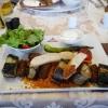 Patlican Kebab