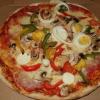 Neu bei GastroGuide: Wildwest-Pizza