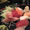 ...where Sashimi meets Nigiri