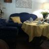 Nette Sofaplätze