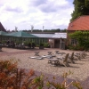 Schlosspark Café