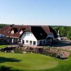 Foto zu Ristorante Paesani in der Golfanlage Gut Sansenhof:
